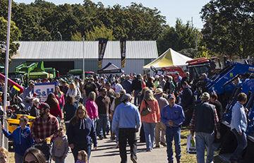 2015 Ozark Fall Farmfest