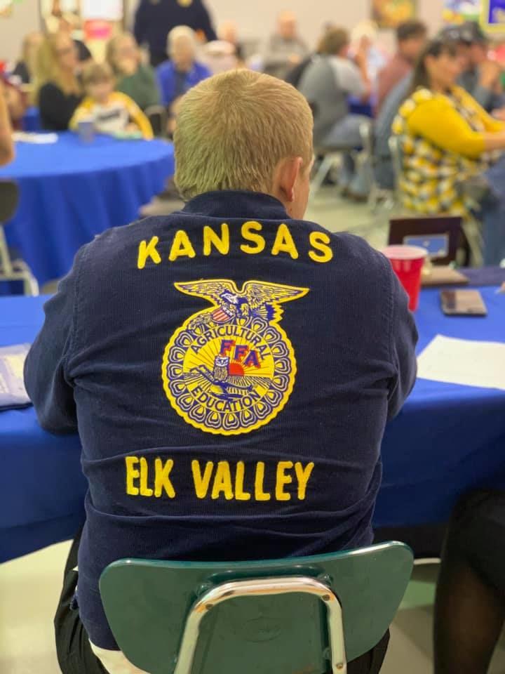 Elk Valley FFA