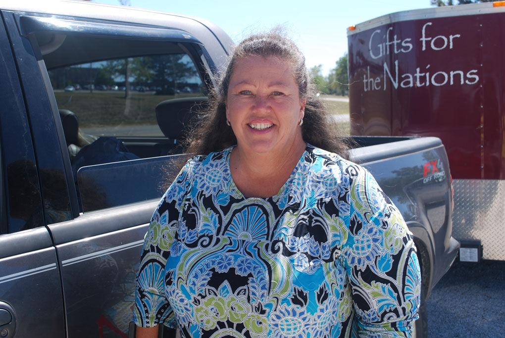 Debbie Cramer