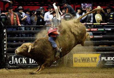 Bull Rider Mason Lowe Dies After Rodeo Event In Denver