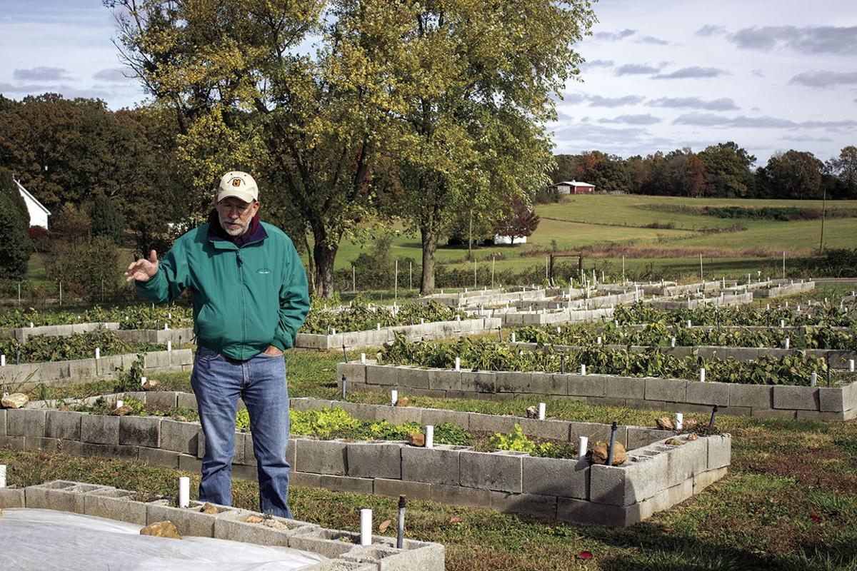 Greene County Commission Agriculture Tour showcases leading industry ...