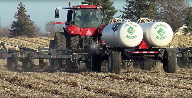 Anhydrous