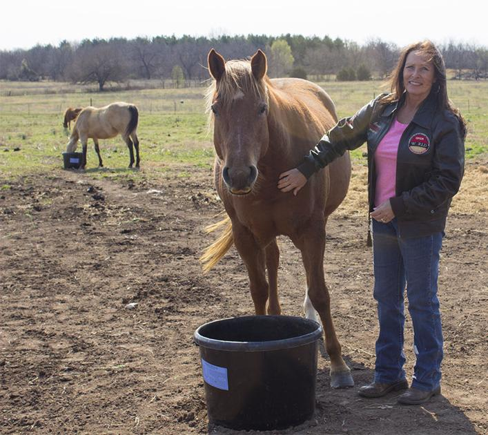 Skipper W legacy alive and well on Carthage farm | News