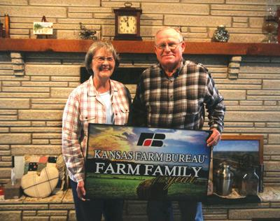 Joanne and Larry Lindberg