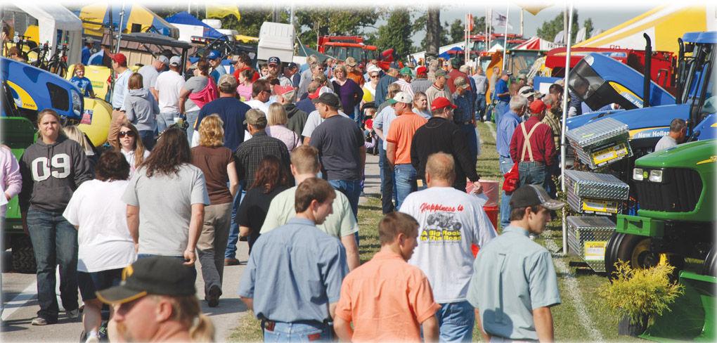 Ozark Fall Farmfest
