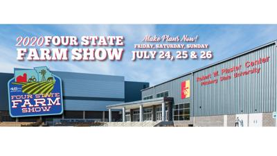 Four State Farm Show