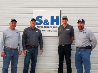 S&H Farm Supply Team