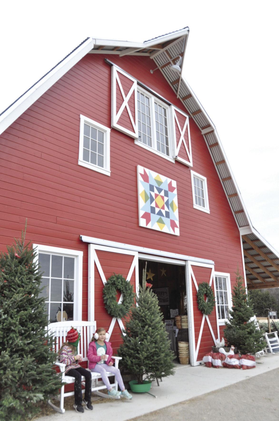 Red Bird Barn Store