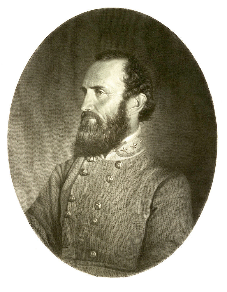 stonewall jackson - photo #14