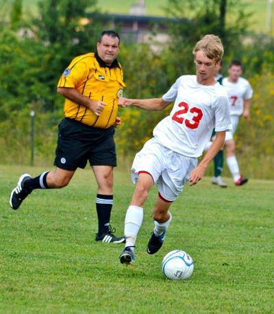 Oak Hill soccer
