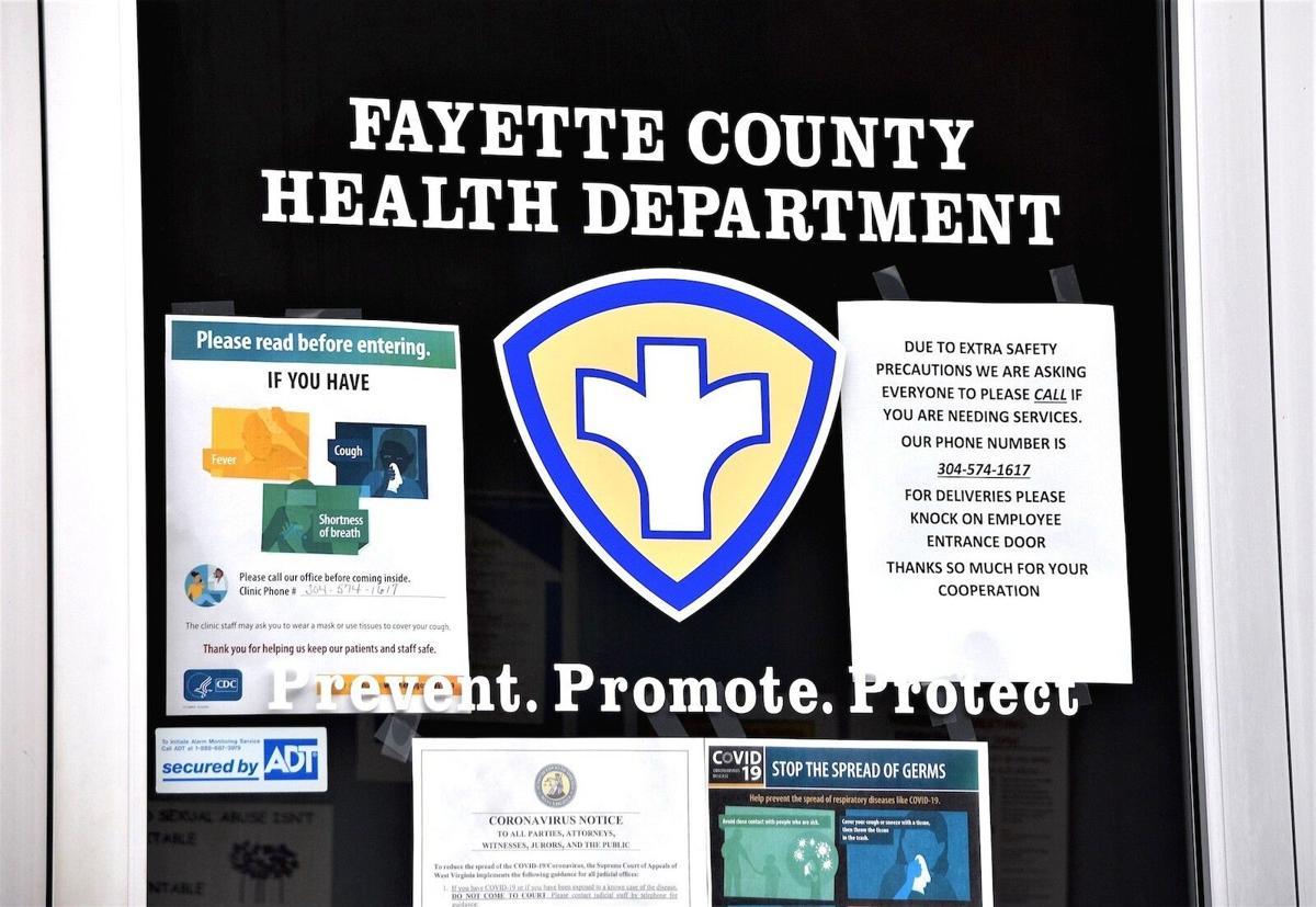 Fayette County Public Schools Calendar 2022 23.Midland Trail High In Week 2 Of Remote Learning News Fayettetribune Com