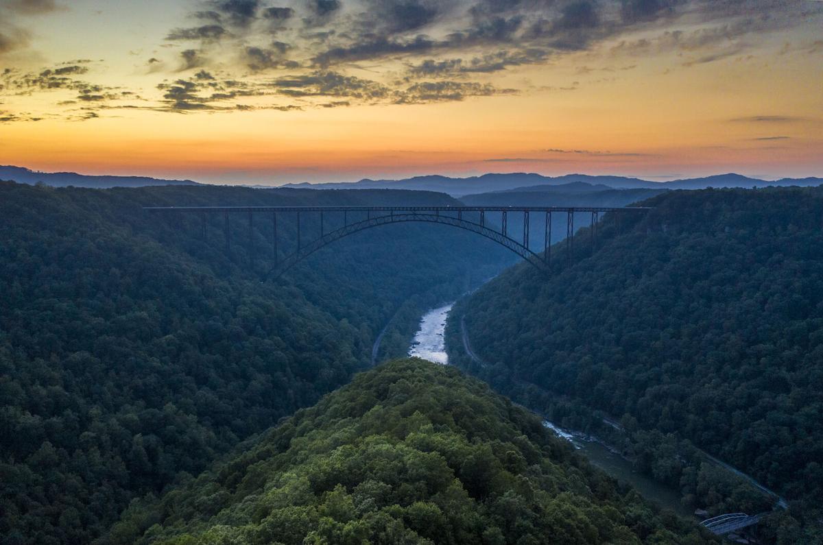 Legislation designates New River Gorge National Park and Preserve | News |  fayettetribune.com