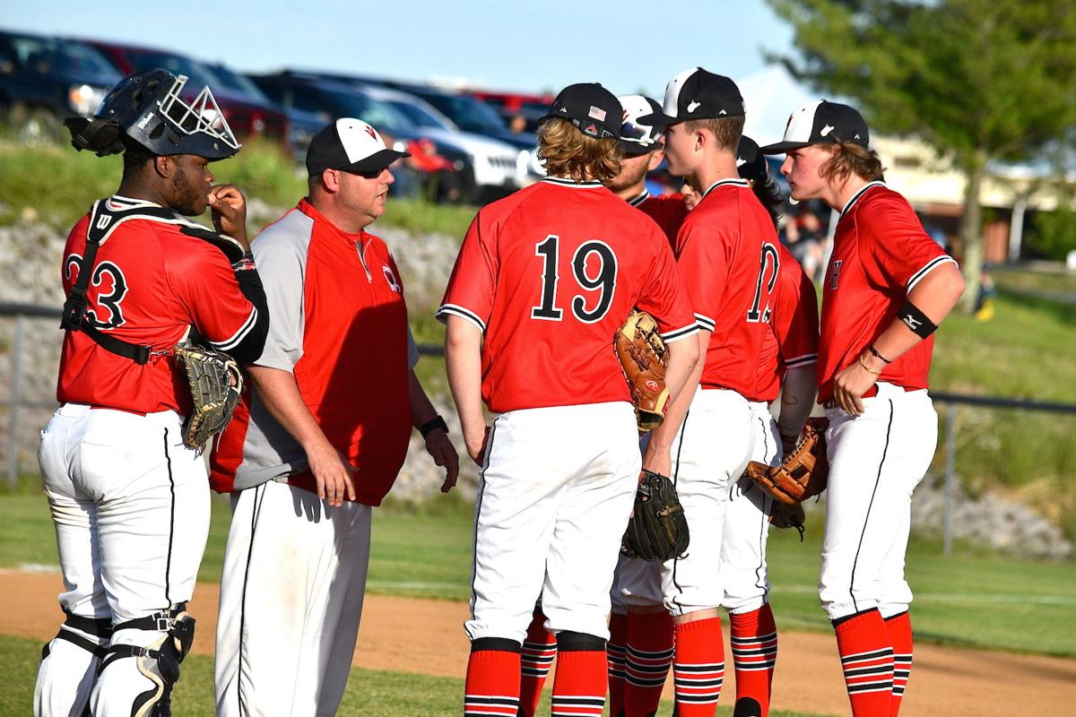 Mound conference