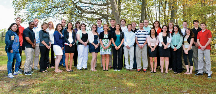 ohhs honor grads