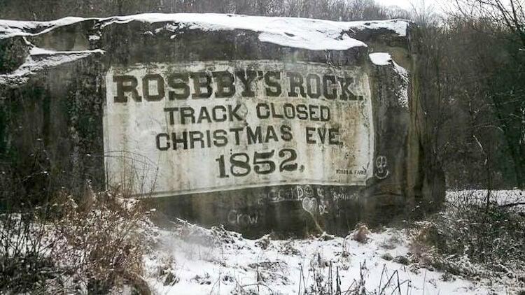 Rosbys Rock