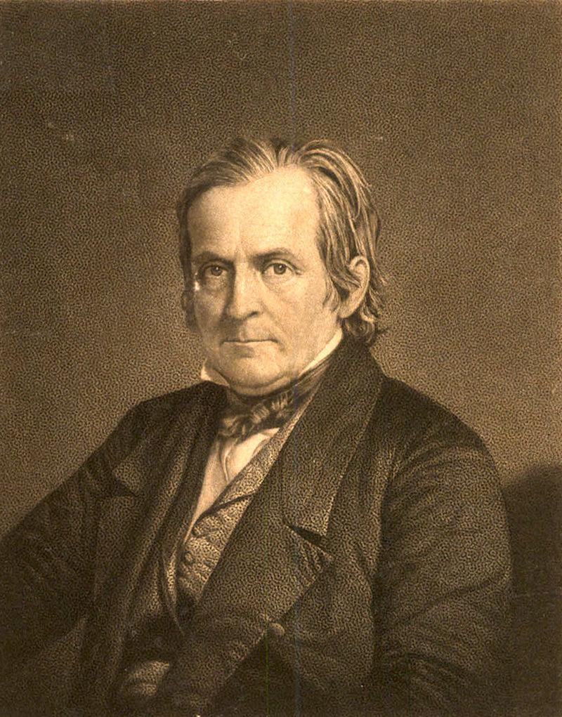 Henry Ruffner