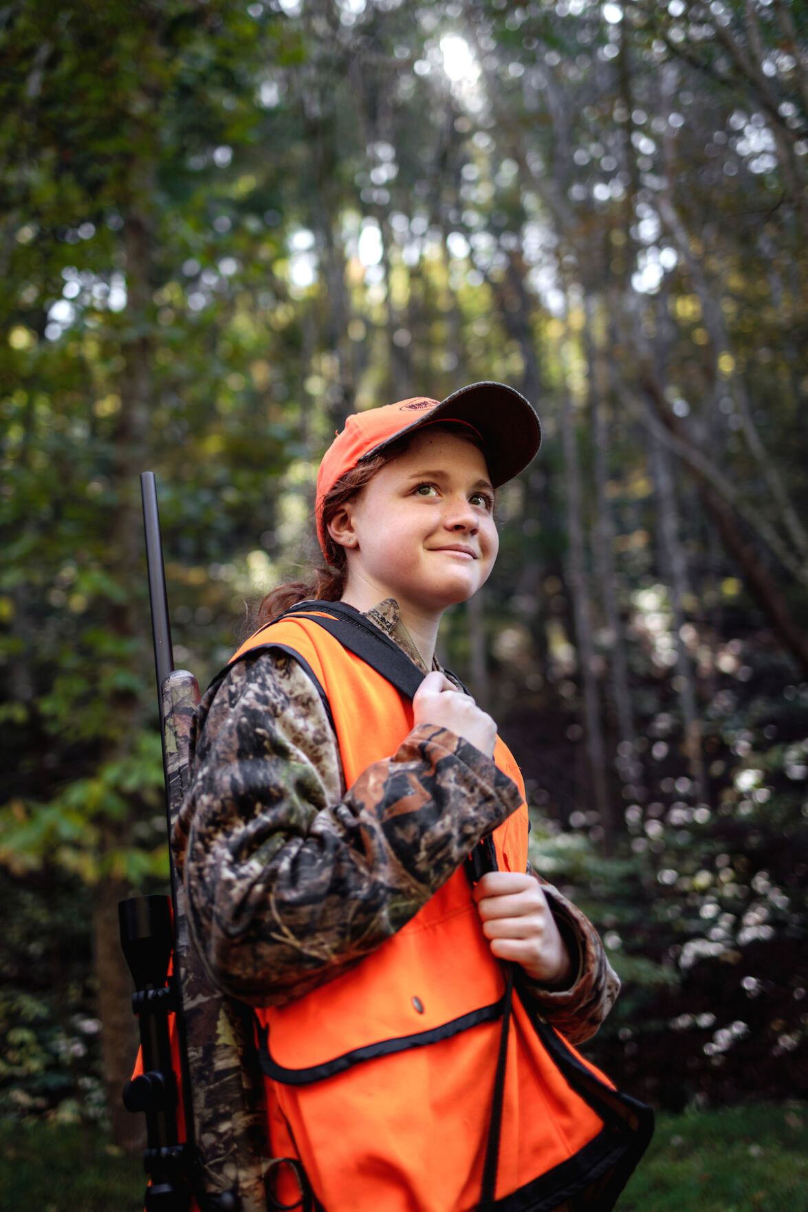 Youth hunting 2