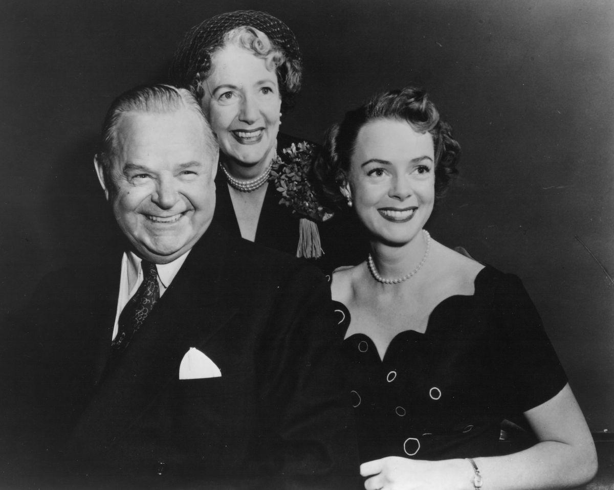 June Lockhart Remembers A Christmas Carol Community Fayettetribune Com