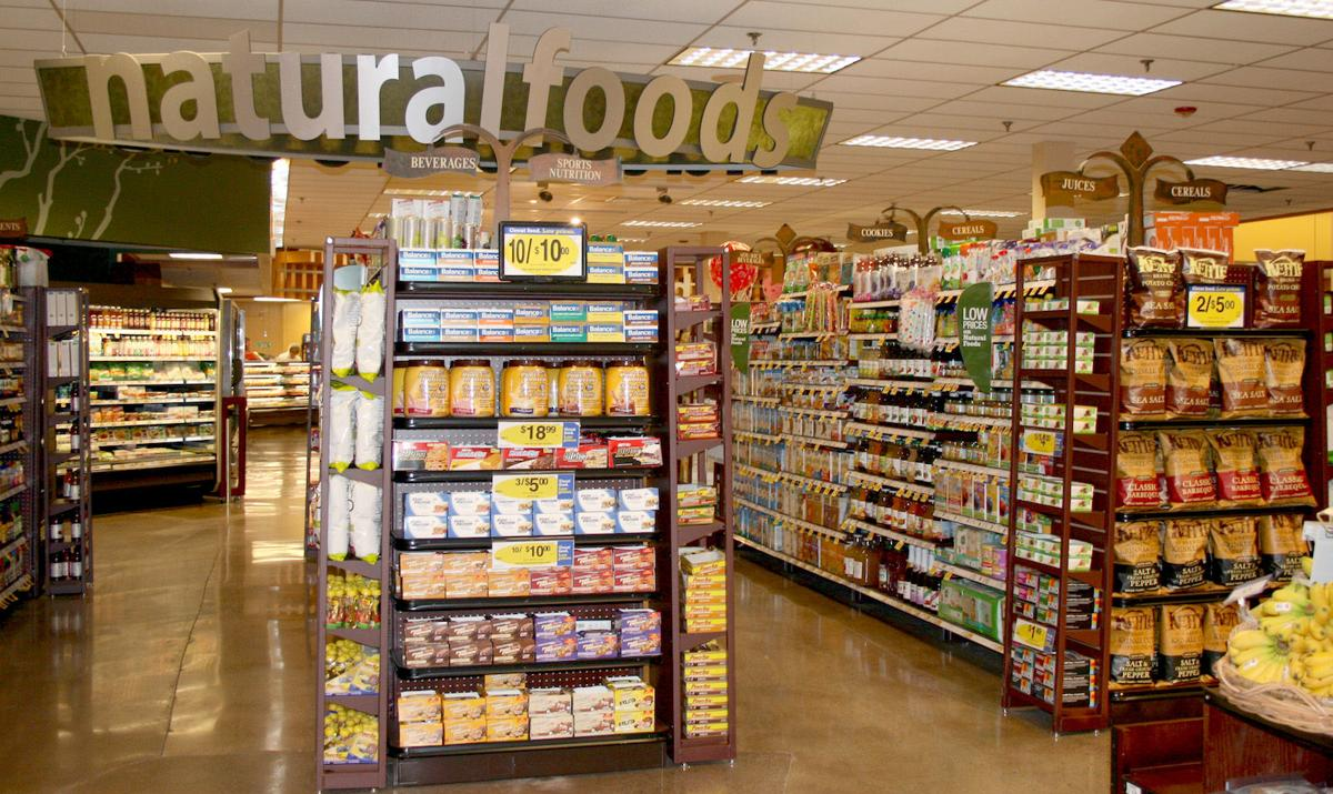 Natural Foods Store Chicago