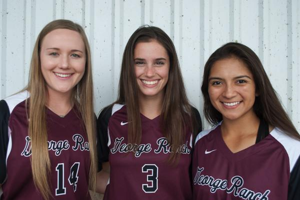 SOFTBALL: George Ranch softball rewarded for success in second 6A season