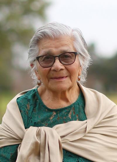 Maria Acuna De Alvarado