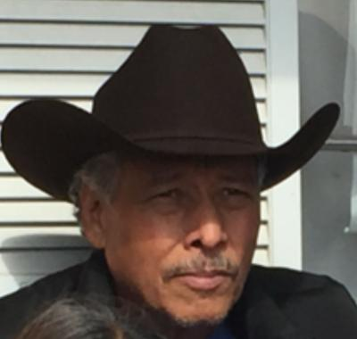 Antonio H. Cardenas