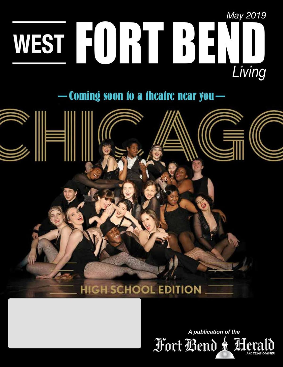 West Fort Bend Living: May 2019