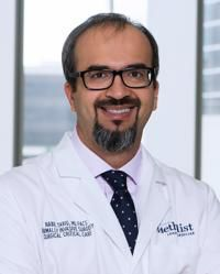 Nabil Tariq, MD
