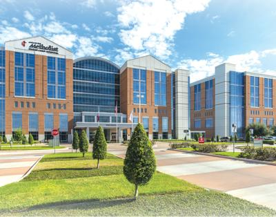 Houston Methodist Sugar Land Hospital ranked among top hospitals in Texas in annual U.S. News & World Report survey