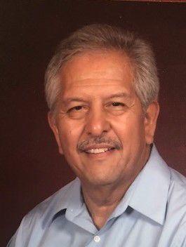 """Laurence """"Larry"""" Lopez"""