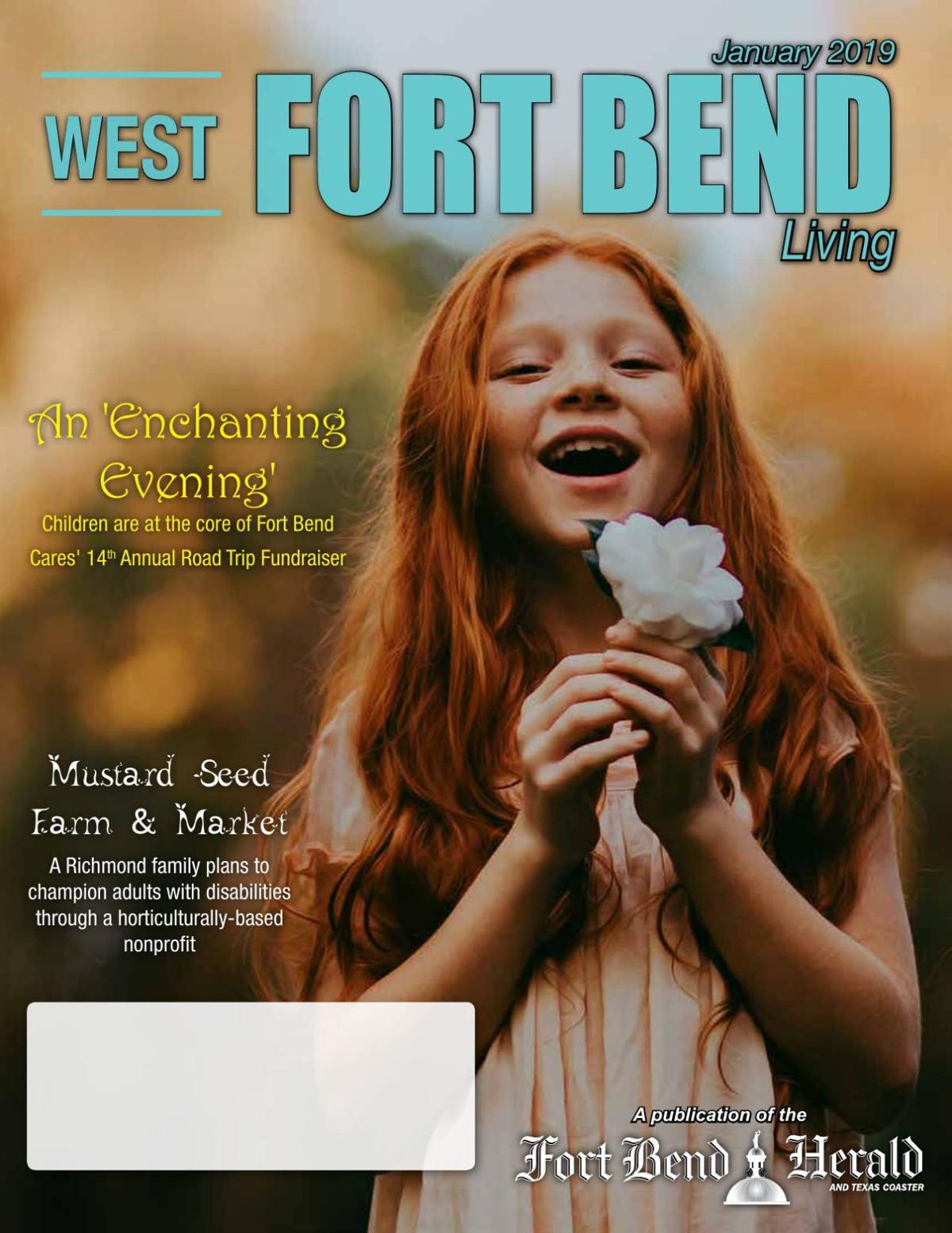 West Fort Bend Living: January 2019