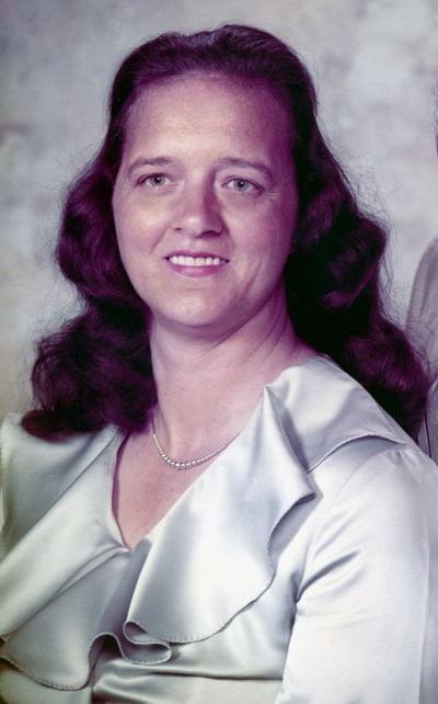 Dorothy Jean Kovar Fredrickson