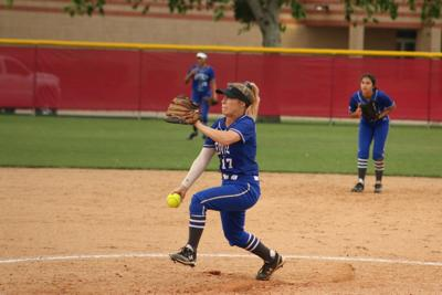 Needville softball beats Stafford