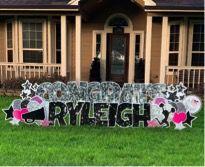 Ryleigh White