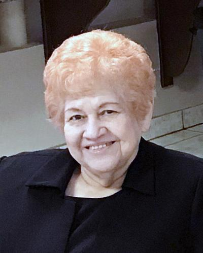 Leonor Salinas Nunez