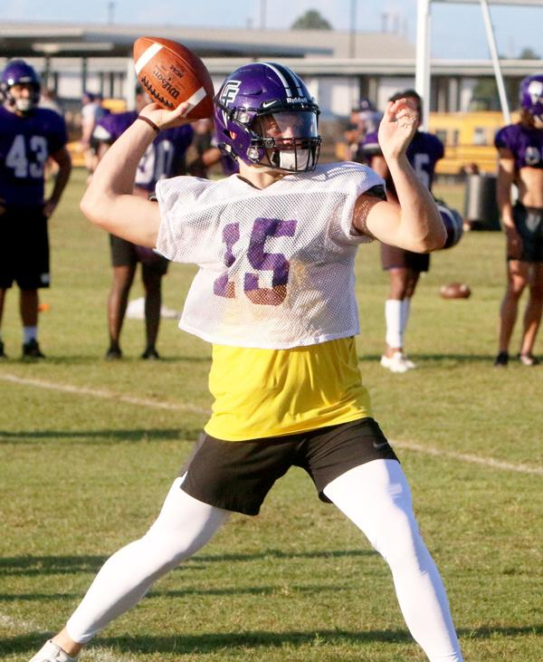 FOOTBALL: All systems go for Chargers