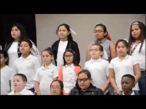 Smith Elementary celebrates 50th Anniversary