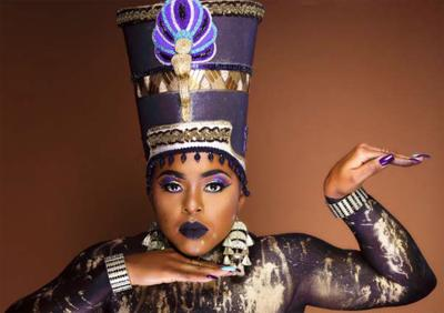 Queen Cora Coleman to perform in Fresno Sept. 11-12