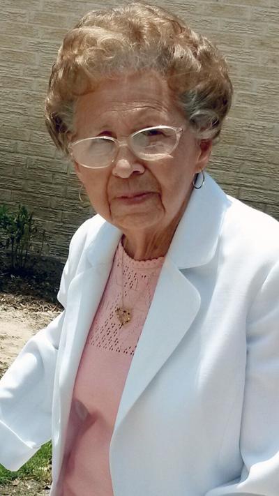 Maria Carmen Baladez