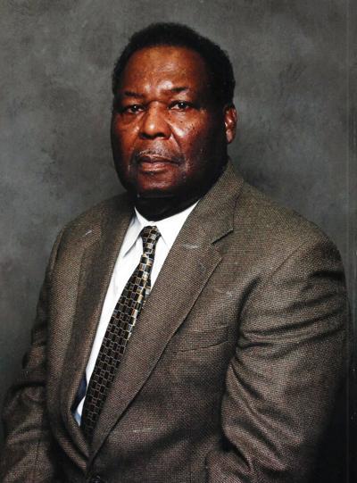Derrel E. Carrington Sr.