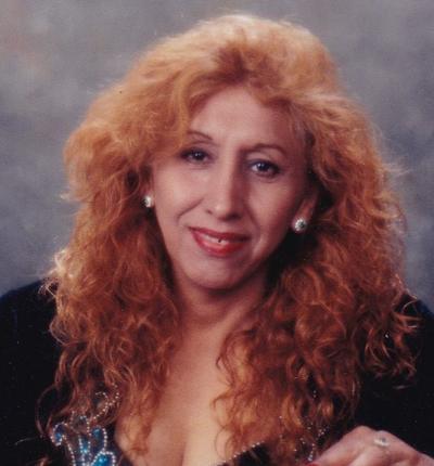 Guadalupe M. Liendro