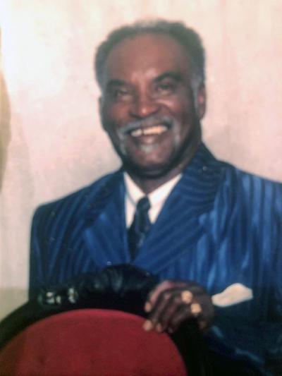 Johnny B Robinson Sr.