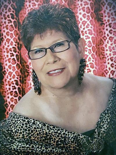 Guadalupe Mendoza Gonzales