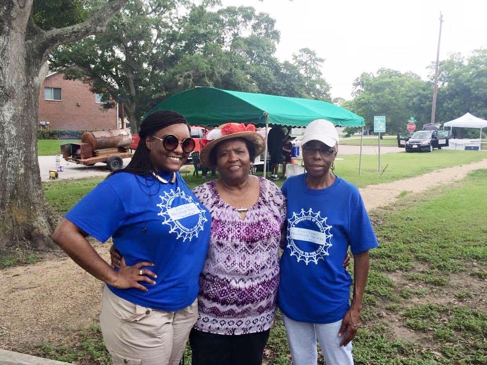 Fort Bend Black Heritage Society