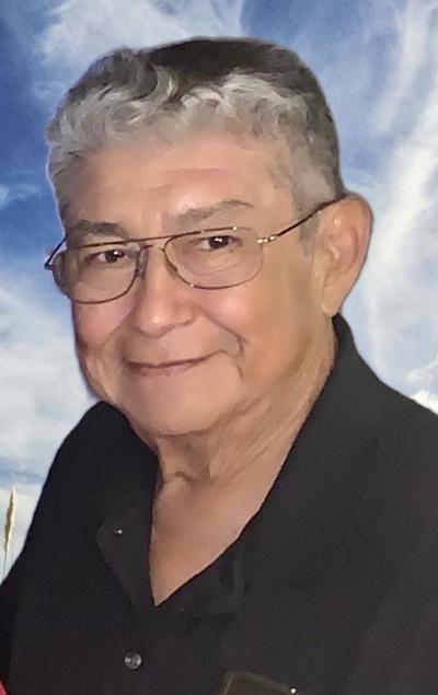 Domingo Luna, Jr.