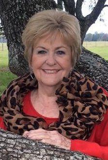 Fredda Louise Carter