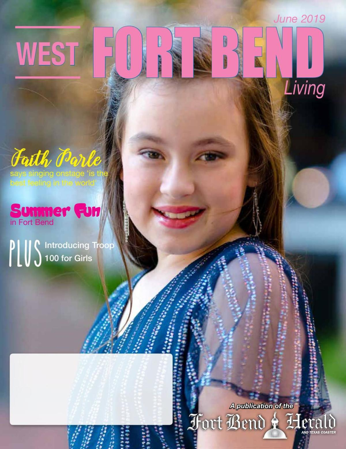West Fort Bend Living: June 2019