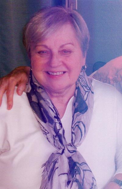 Mary Ann Pavlik Norton