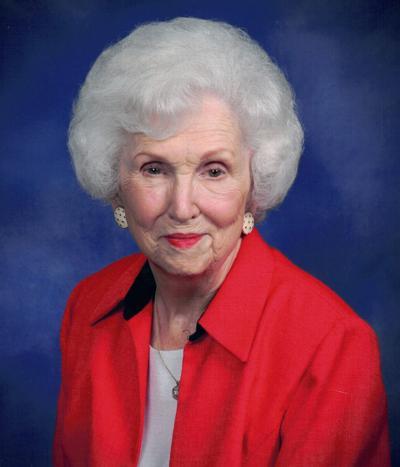 Jeanne Sanders Powers