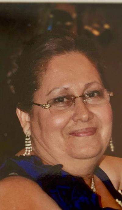 Rosalinda Vazquez